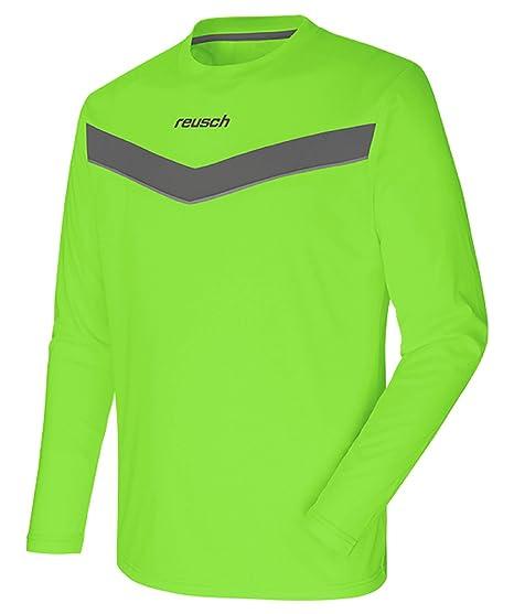 "REUSCH Hombre Fútbol Camiseta vorotar "", hombre, grün (400),"