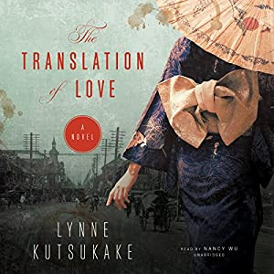 The Translation of Love Audiobook