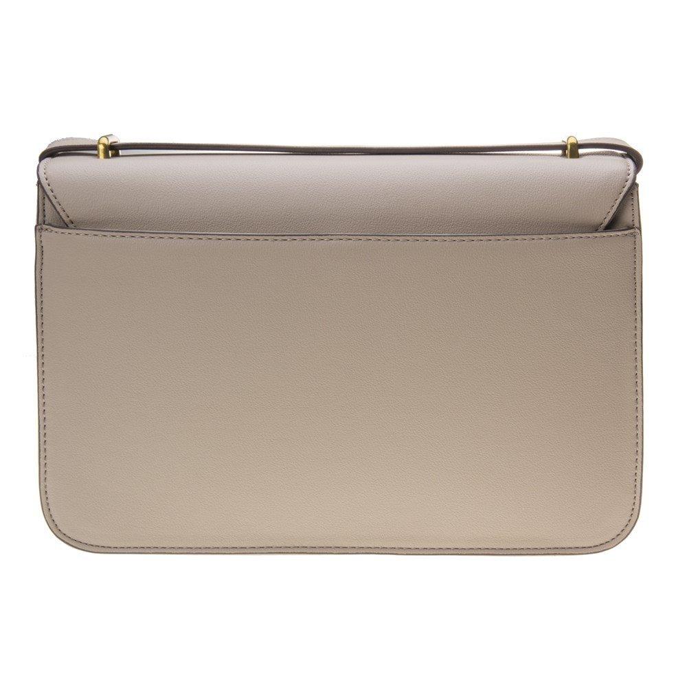 Love Moschino Cross Body Womens Handbag Natural