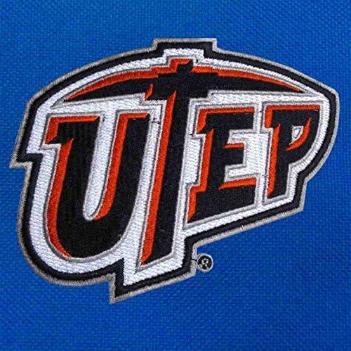 UTEPサッカーボールバックパックUTEP Minersバレーボールバッグ旅行Practice