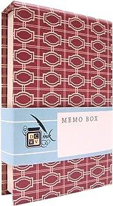DCWV SY-018-00005 Memo Box, Loft