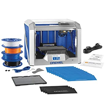 Amazon.com: Dremel DigiLab 3D40-EDU impresora 3D ...