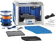 Dremel Digilab 3D40 3D Printer, Idea Builder and Education Accessories (Lesson Plans, Professional Development Course, build