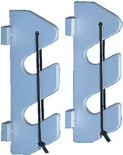 product image for Teak Isle Bunji Cord Rod Rack