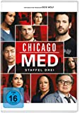 Chicago Med - Staffel 3 [5 DVDs]