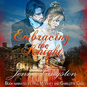 Embracing the Knight Audiobook
