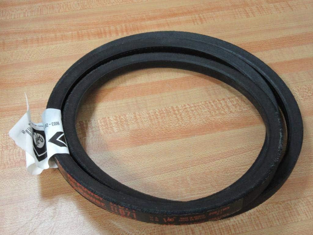 NAPA AUTOMOTIVE B81 Replacement Belt