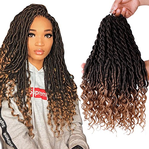 Radient Falemei 100g/pack 24inch Kanekalon Braiding Hair Ombre Two Tone Colored Jumbo Braids Hair Synthetic Hair For Dolls Crochet Hair Jumbo Braids Hair Extensions & Wigs