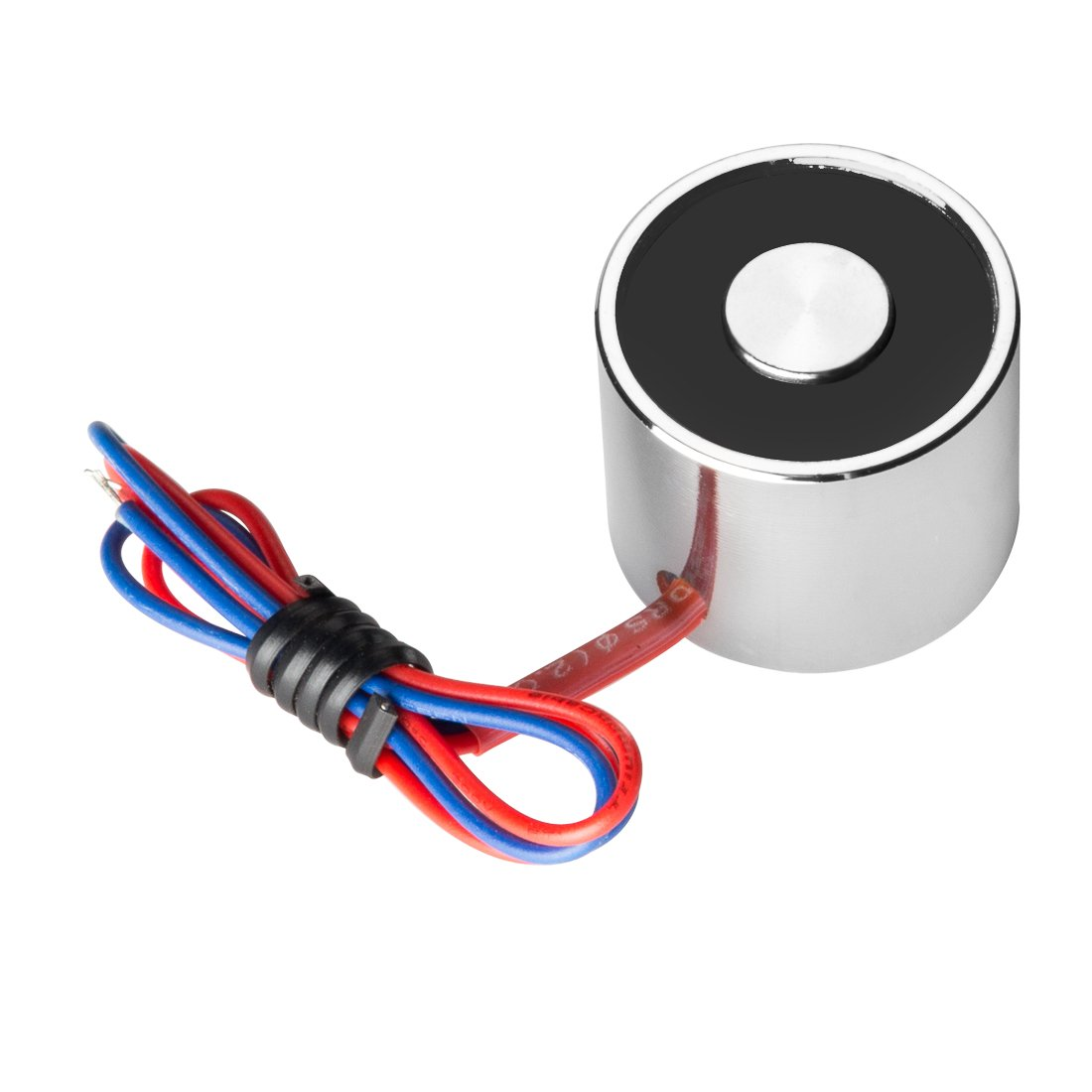 uxcell 5V 50N Electric Lifting Magnet Electromagnet Solenoid Lift Holding