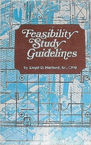 Télécharger Kindle livres à iPad gratuitement Feasibility study guidelines,  CHM 0912104139 be33ffa05d6e