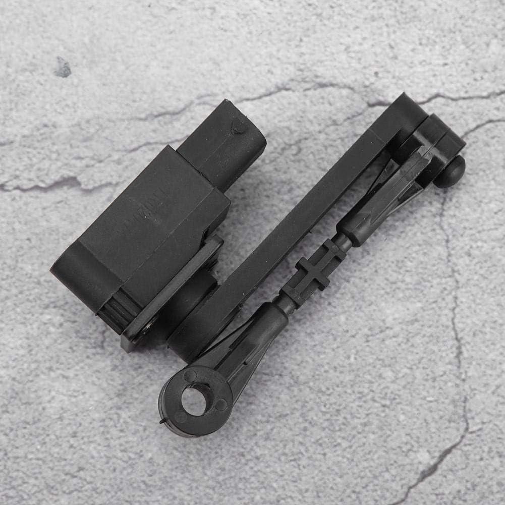 LR020474 sensor de Altura de Suspensi/ón Delantera Derecha Sensor de Altura de Suspensi/ón