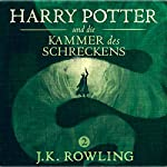 Harry Potter und die Kammer des Schreckens (Harry Potter 2) [Harry Potter and the Chamber of Secrets] | J.K. Rowling