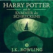 Harry Potter und die Kammer des Schreckens (Harry Potter 2) [Harry Potter and the Chamber of Secrets] | J.K. Rowling