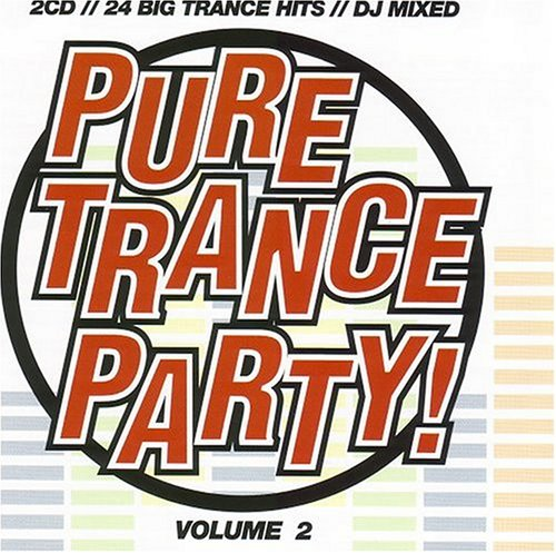 Pure Trance Party 2