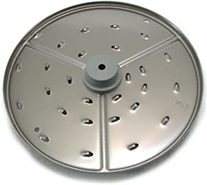 Robot Coupe 27511 RG2 Shredder Disc Blade PD2554510 for CL and R Series Food Processor