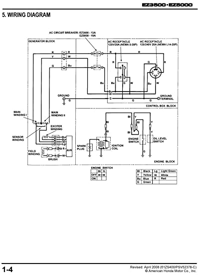 61HBMil83AL._SY550_ honda ev6010 wiring diagram honda ev6010 reviews u2022 couponss co honda ev6010 wiring diagram at crackthecode.co