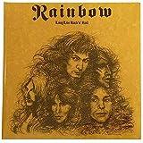 Rainbow - Long Live Rock'N'Roll - Polydor - 2929 097