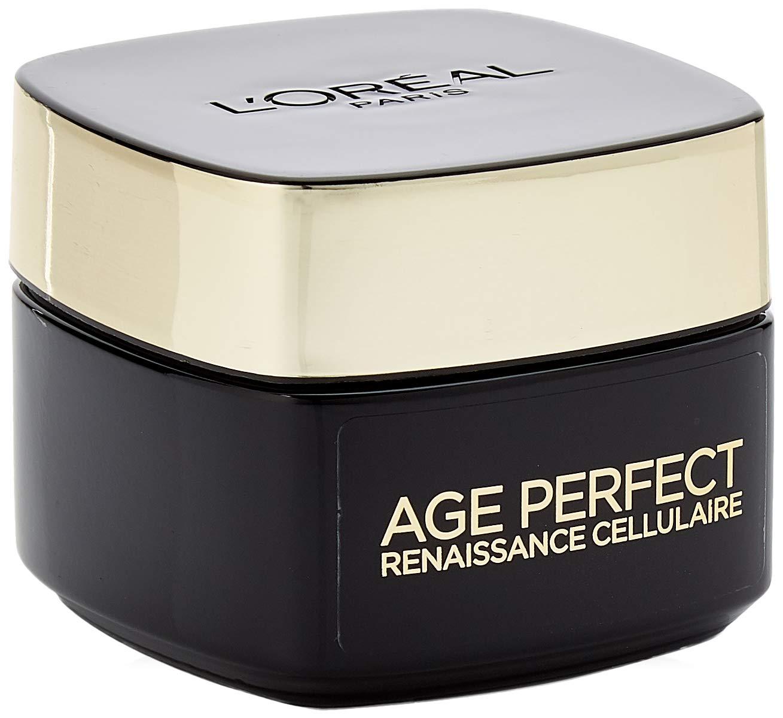 L'Oréal Paris Age Perfect Renaissance Cellulaire, Trattamento Rivitalizzante, Protezione Solare 15, 50 ml A6888500