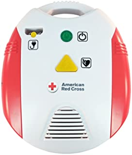 American Red Cross Device