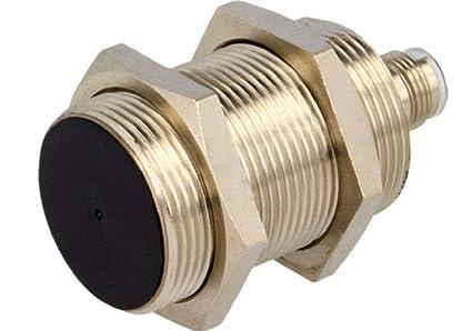 Omron sensores proximidad - Detector corto 3h enr 15mm m30 pnp contacto abierto m12