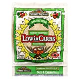Tumaro's Low in Carbs 8-Inch Tortillas, Garden Vegetable, 13.75-Ounce Packages (Pack of 6)