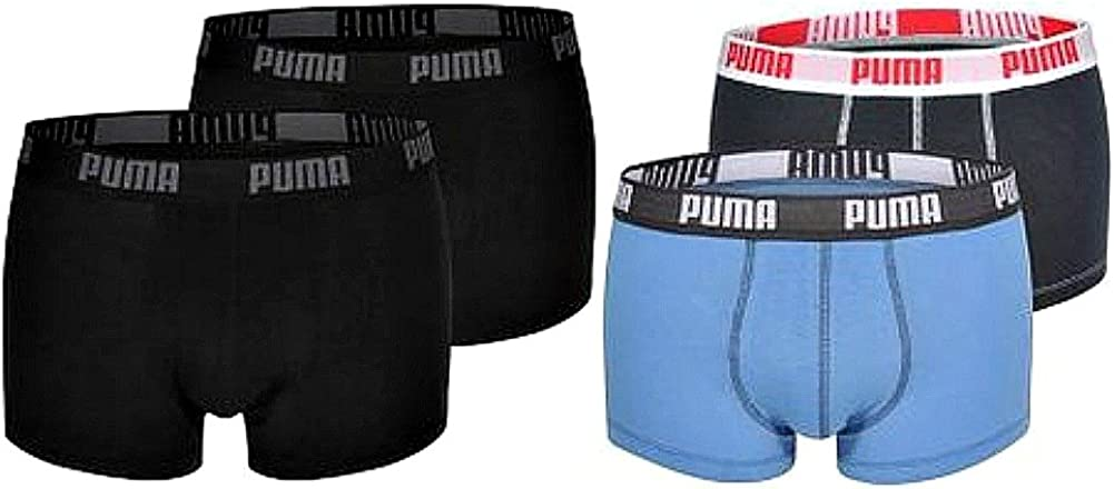 Boxer Puma Uomo
