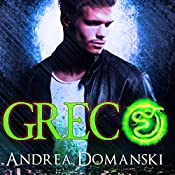 Greco: The Omega Group, Book 1.5 | Andrea Domanski
