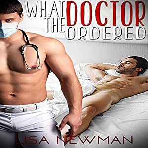What the Doctor Ordered Audiobook