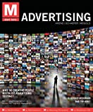 img - for M: Advertising book / textbook / text book