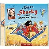 CD: Käpt'n Sharky und der Dolch des Sultans