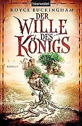 Der Wille des Königs (Mapper, Band 2)