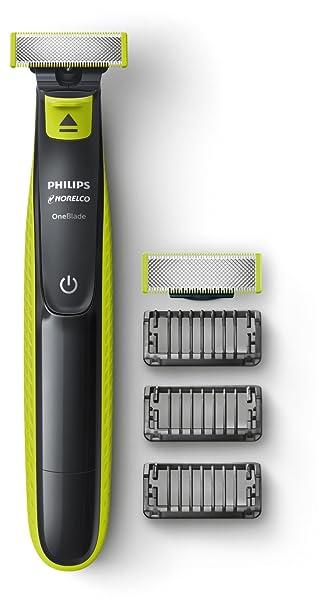 Review Philips Norelco OneBlade Bonus