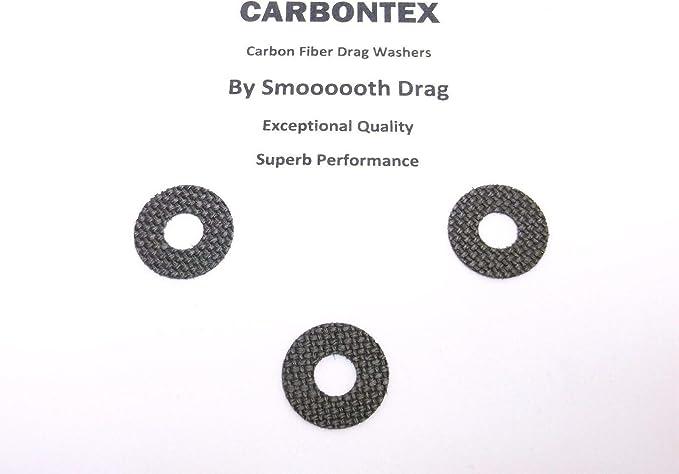 PENN REEL PART Battle 4000 Smooth Drag Carbontex Drag Washers #SDP18 3