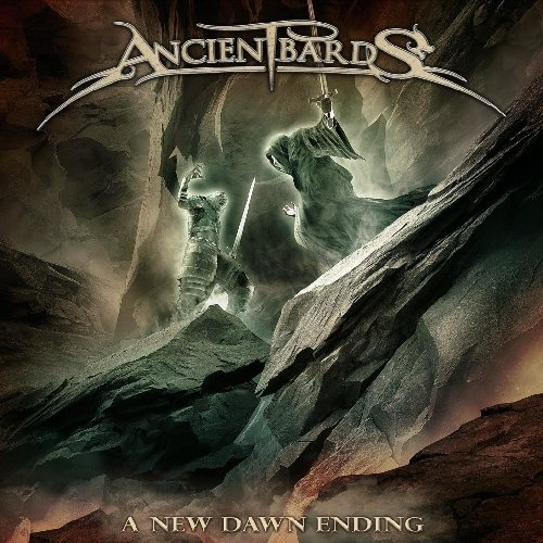 Ancient Bards: A New Dawn Ending (Audio CD)