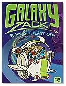 Ready, Set, Blast Off! (Galaxy Zack)