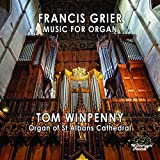 Best Organ Musics - Grier: Music for Organ Review