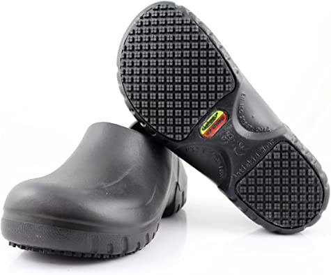 Laforst Atomic Unisex Slip Resistant