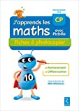 J'apprends les maths avec Picbille CP - Programmes 2016