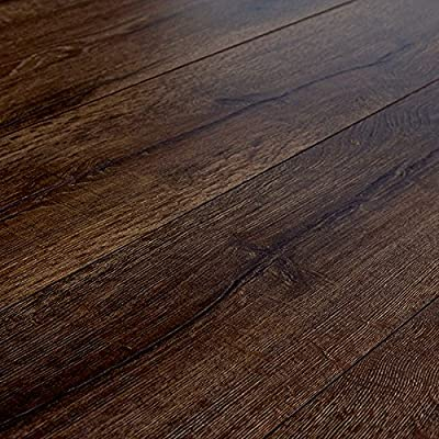Quick-Step Reclaime Tudor Country Oak 12mm Laminate Flooring UF3132 SAMPLE