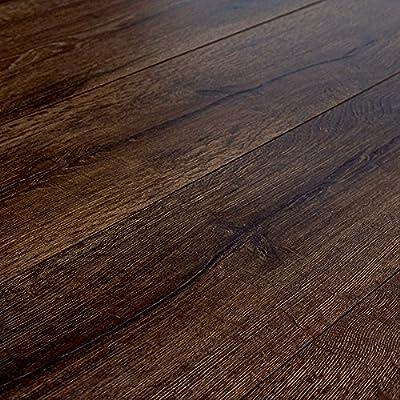 Quick-Step Reclaime Tudor Country Oak 12mm Laminate Flooring UF3132 SAMPLE