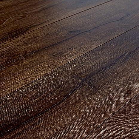 Quick Step Laminate Flooring >> Quick Step Reclaime Tudor Country Oak 12mm Laminate Flooring