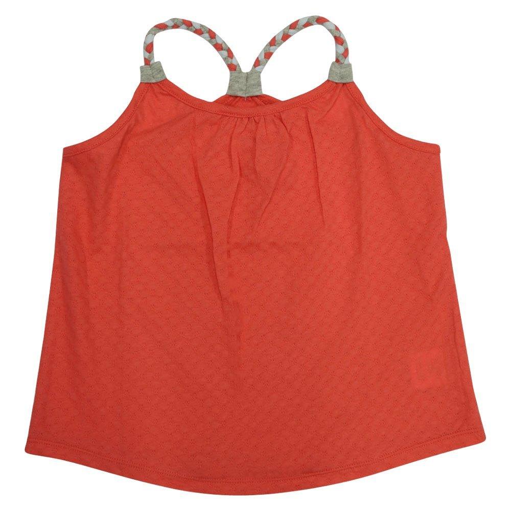 5be42c14a Arsene Et Les Pipelettes Girls Fancy Jersey Singlet: Amazon.co.uk: Clothing
