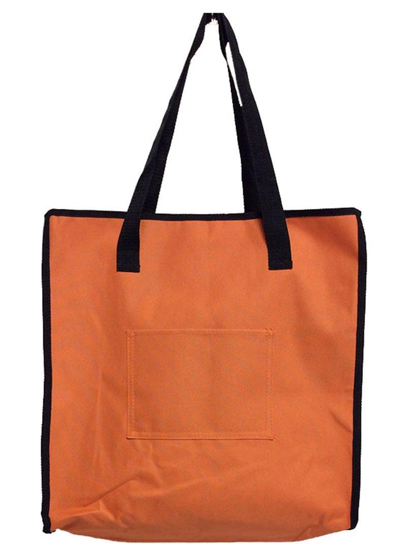 Stadium椅子Carryバッグ B01IRD0UEW オレンジ オレンジ