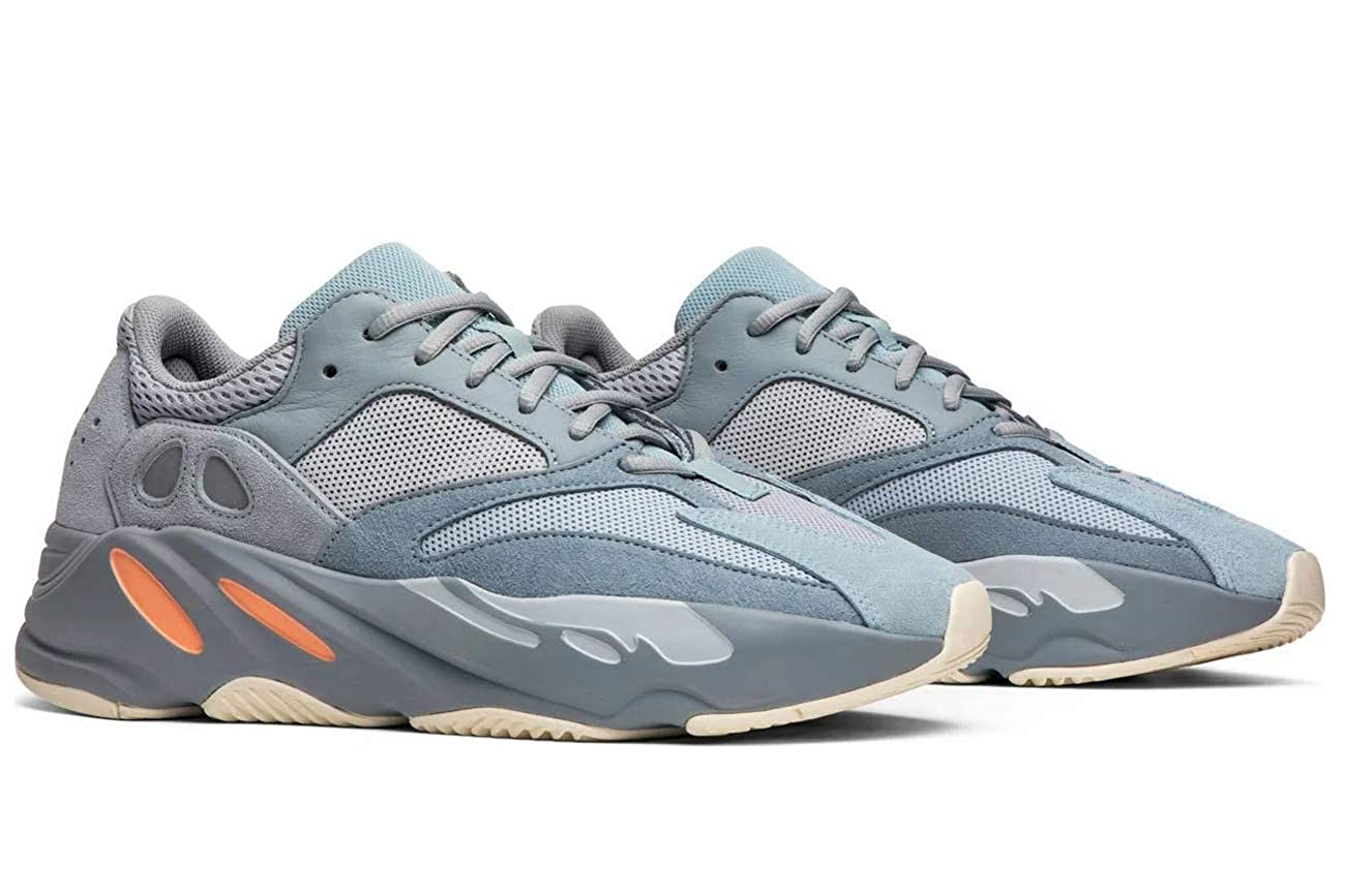 save off 3d42f a9593 Adidas Yeezy Boost 700 'Inertia Wave Runner' - EG7597 ...