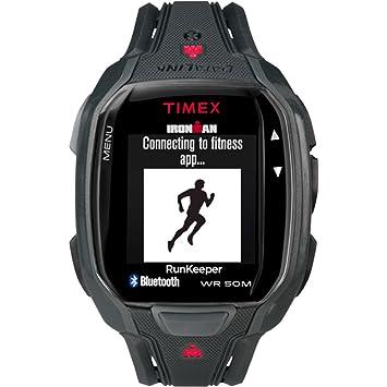 Timex Sportuhren Ironman Run X50 Plus HRM - Pulsómetro, Talla ...