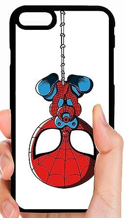 Amazon.com: Funda para teléfono móvil con chupete con diseño ...