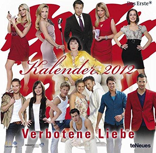 Verbotene Liebe 2012