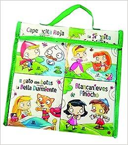 Pack Minicuentos: Amazon.es: Equipo Editorial: Libros
