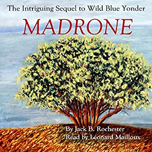 Madrone Audiobook