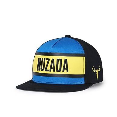 Haoduoliao Sombreros y Gorras Gorras de Béisbol Bordado de Hip Hop ...